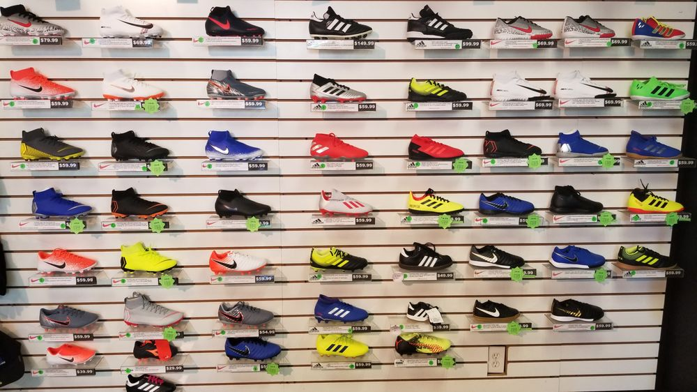 Soccer Post - Annapolis: 17 Lincoln Ct, Annapolis, MD