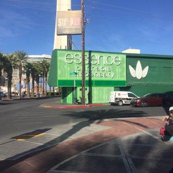 Essence Las Vegas >> Essence Cannabis Dispensary 2307 S Las Vegas Blvd The