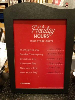 Starbucks Christmas Hours.Starbucks 12608 Lexington St Manor Tx Coffee Tea Mapquest