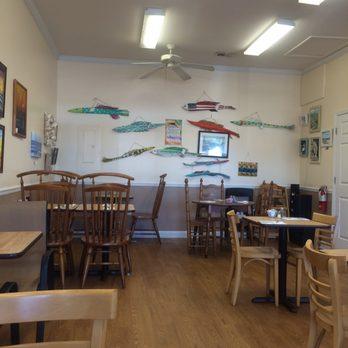 Causeway Restaurant Ocean Isle Nc