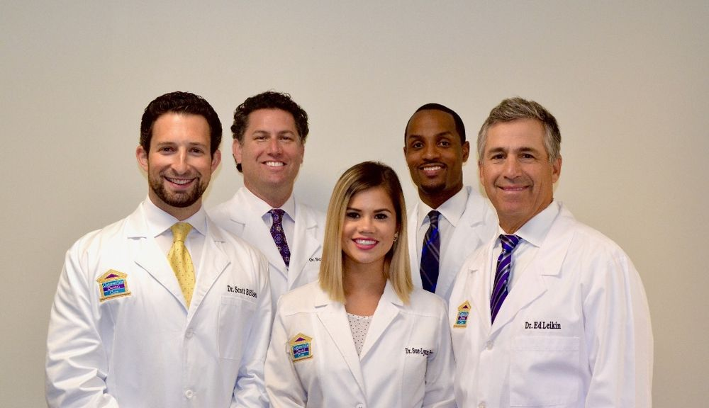Catonsville Dental Care: 616 Frederick Rd, Catonsville, MD