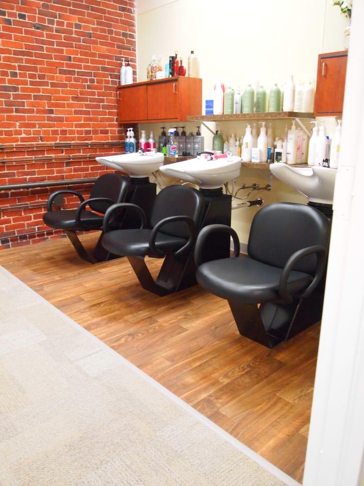 Simplicity Salon - 22 Photos & 20 Reviews - Day Spas - 43 High St ...