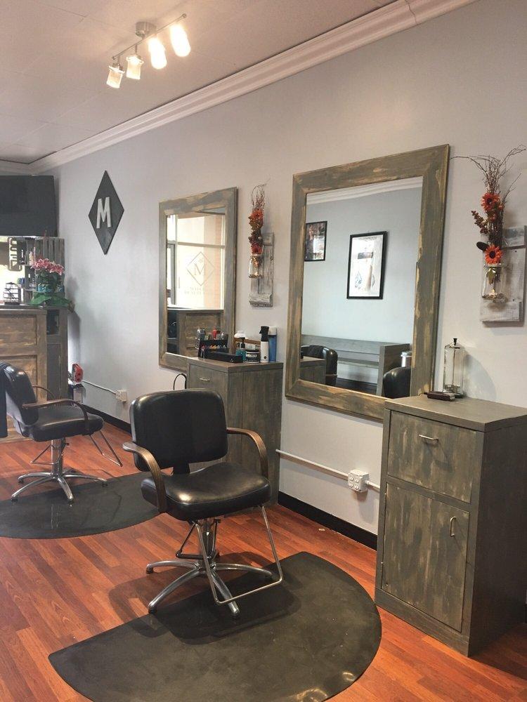 Madera's Beauty Salon: 1252-3 Madera Rd, Simi Valley, CA