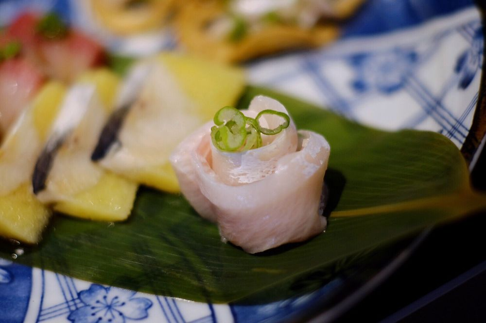 The 5th Taste Sushi Restaurant