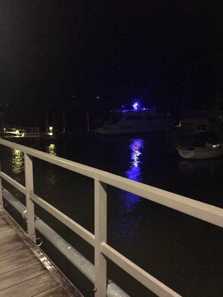 Port Royal Landing Marina: 1 Landing Dr, Port Royal, SC