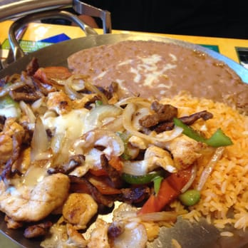 Photo Of Los Dos Amigos Rochester Mn United States Steak And En