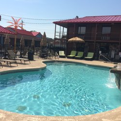 Photo Of Beverly Hills Inn La Aberdeen Oh United States Pool Area
