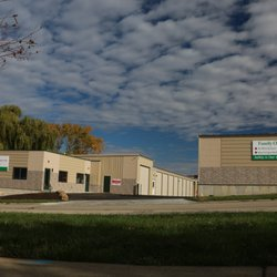 Merveilleux Photo Of Applewood Self Storage   Madison, WI, United States. Street View Of