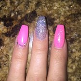 Angels nails spa 33 photos 55 reviews nail salons for 33 fingers salon