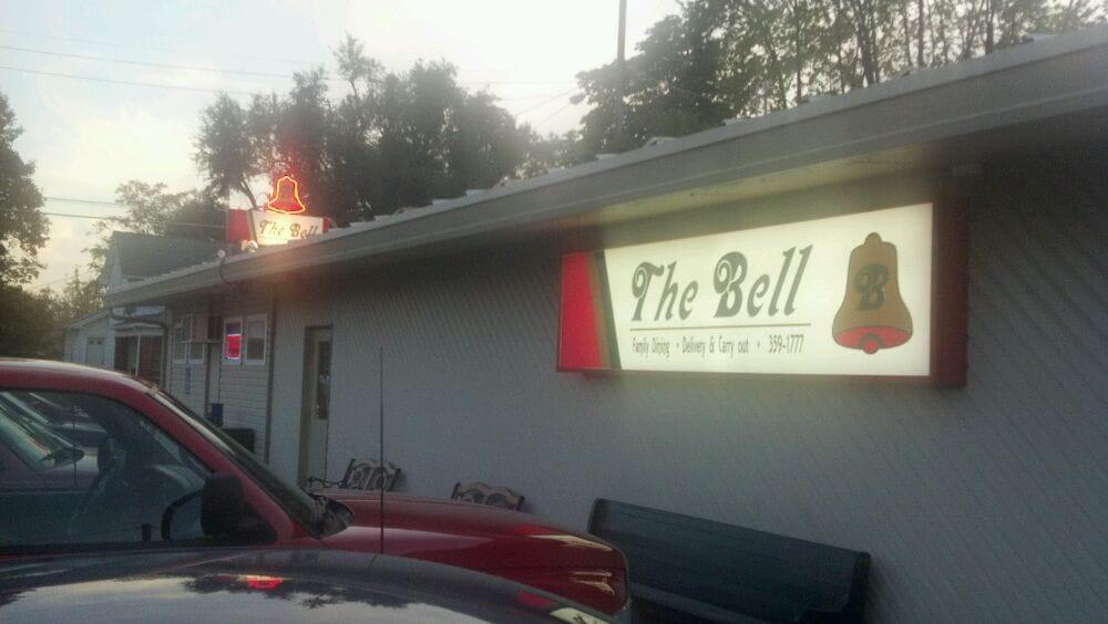 Bell Cafe: 770 East Franklin St, Huntington, IN