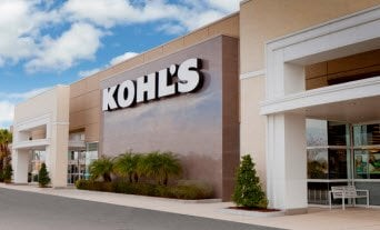 Kohl's: 1080 Hickory Point Mall, Forsyth, IL