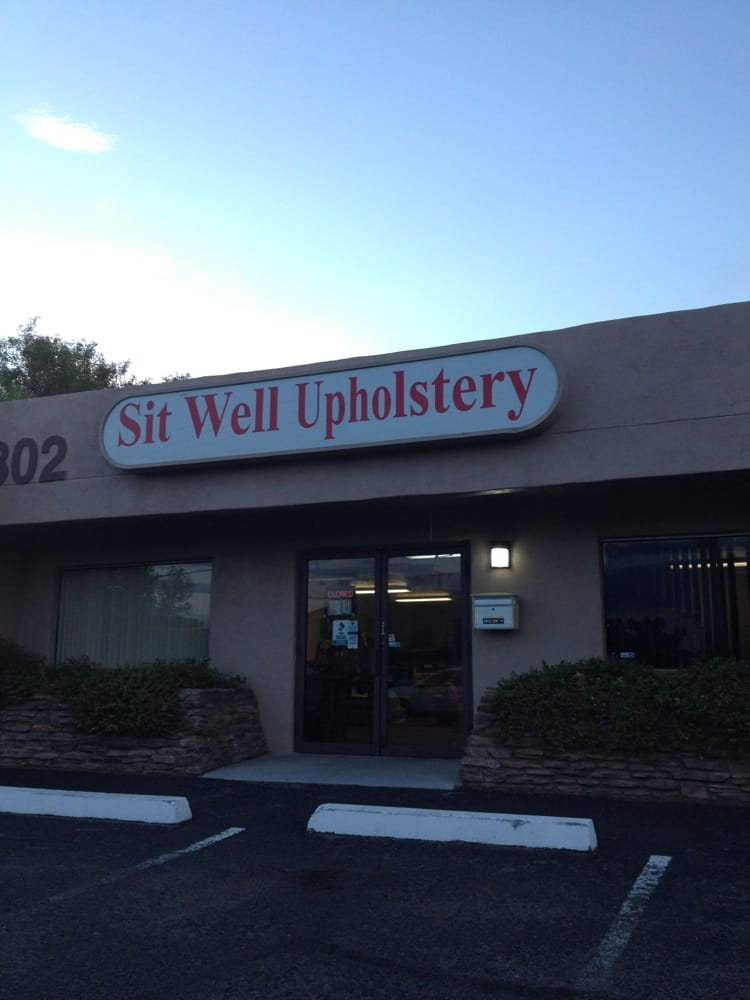 Sit Well Upholstery   50 Photos U0026 73 Reviews   Furniture Reupholstery    2802 E Greenway Pkwy, Phoenix, AZ   Phone Number   Yelp