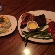 recipe: outback steakhouse grilled asparagus [18]