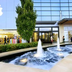 Photo Of Town Center Plaza Crossing Leawood Ks United States