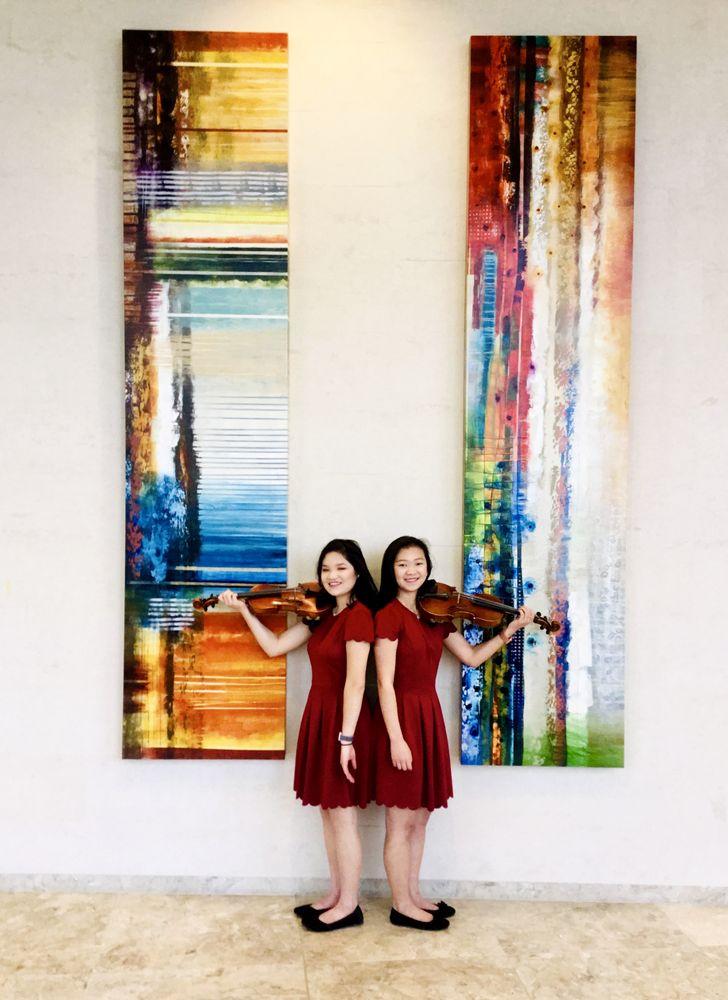 4 Harp Music