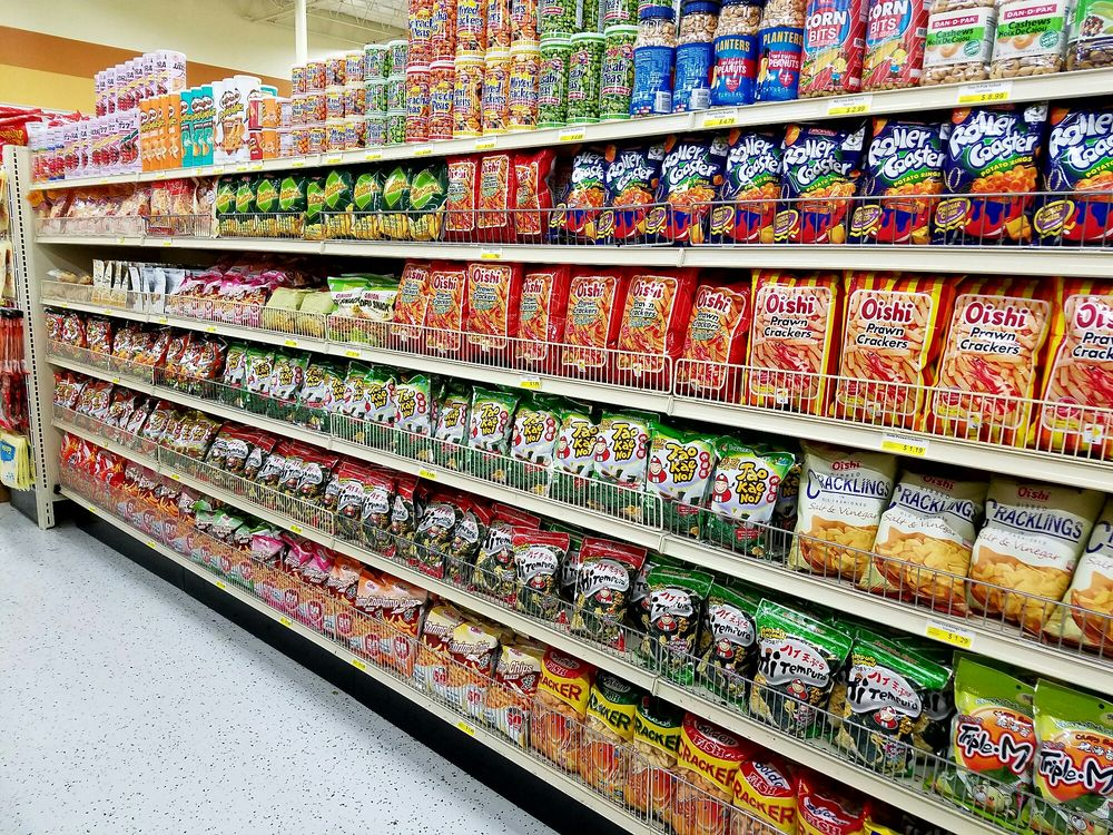 Grocery Stores & Supermarkets in Houston, TX by