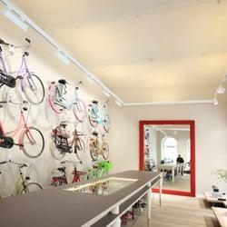 Stadtradler - Bikes - Karlsgasse 16, Wieden, Vienna, Wien
