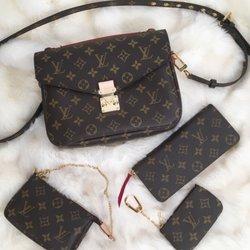 Louis Vuitton Las Vegas Fashion Show - 28 Photos   42 Reviews ... 65ef0281d2863