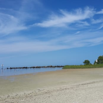 Photo Of Fort Island Trail Beach Crystal River Fl United States