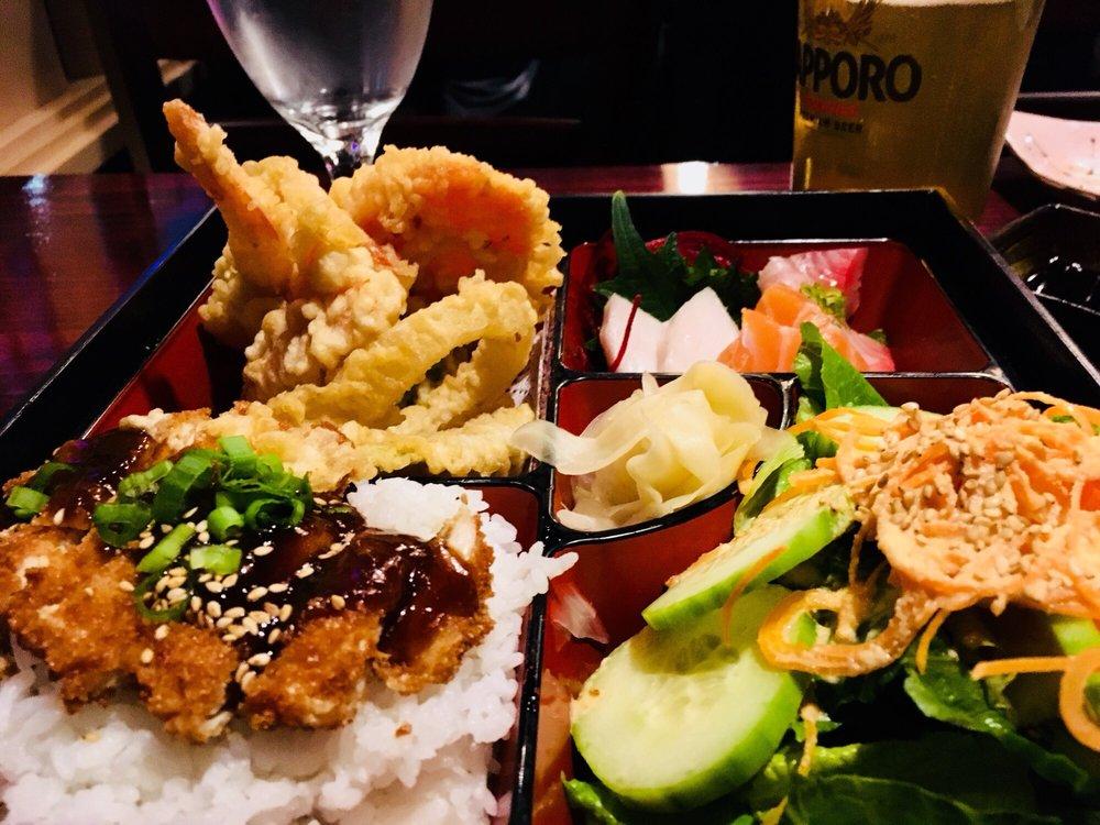 Bluefin Sushi Bar: 4138 NE Broadway, Portland, OR