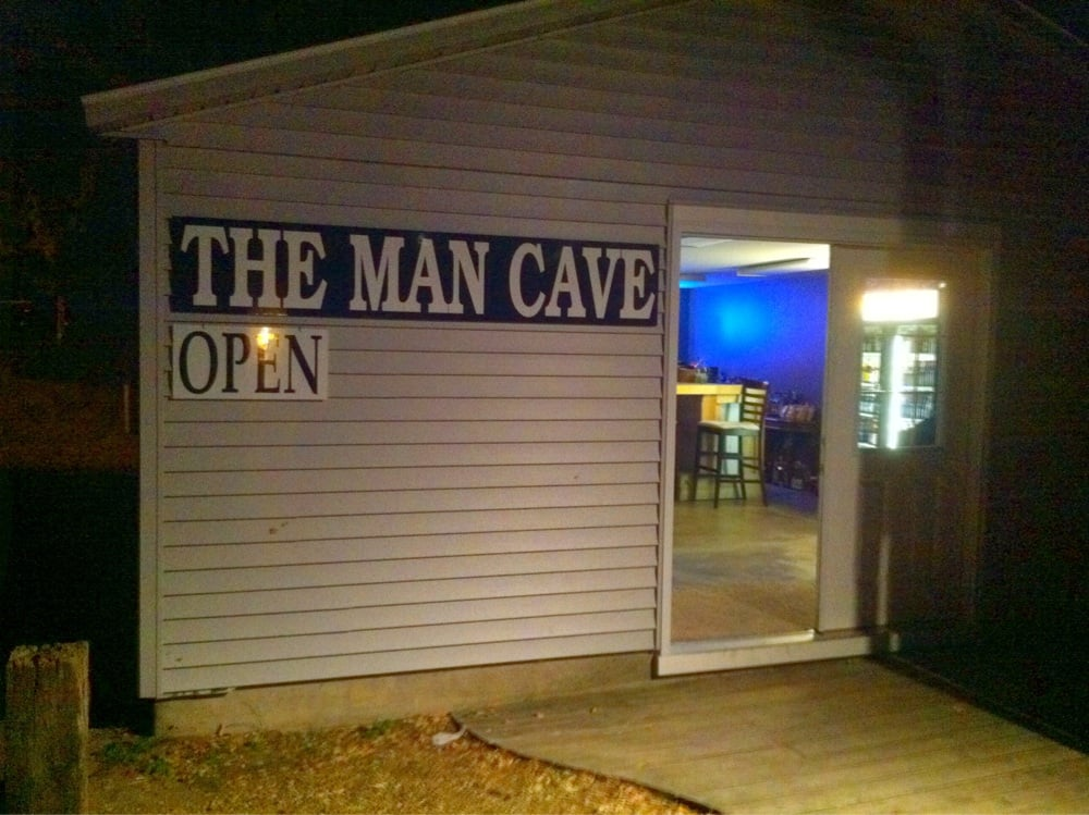 Dive Bar Man Cave : The man cave closed sports bars  th trl