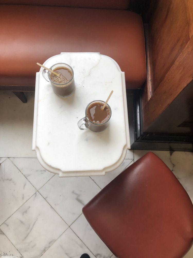 La Cuisine Café