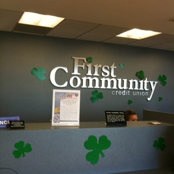First Community Credit Union - 16 Reviews - Banks & Credit Unions - 4249 Watson Rd, Lindenwood ...