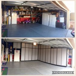 Photo Of Neilu0027s Garage Cabinets   Mesa, AZ, United States