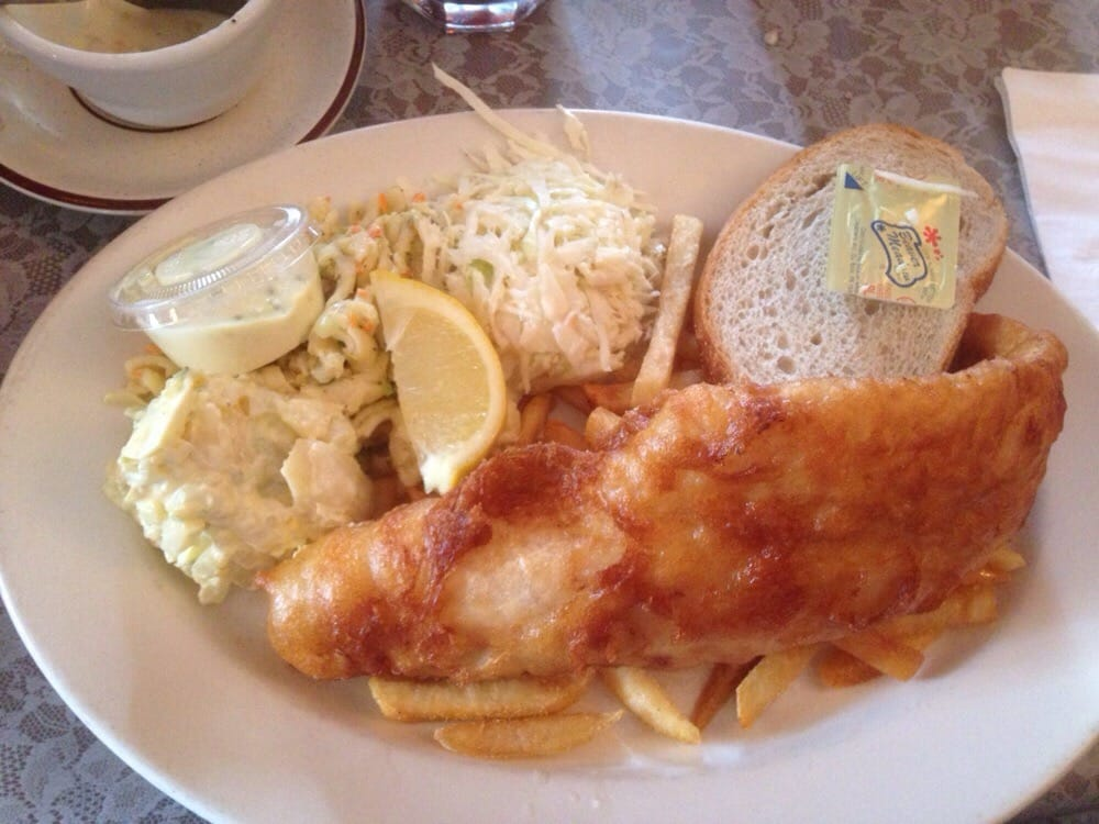 Bellevue hotel american traditional 544 como park for Best fish fry buffalo ny