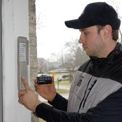 Photo of Illinois Garage Door Repair - Lincolnshire IL United States. Garage door  sc 1 st  Yelp & Illinois Garage Door Repair - 44 Photos \u0026 42 Reviews - Garage Door ...