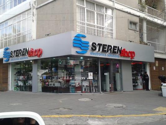Sterne Shop