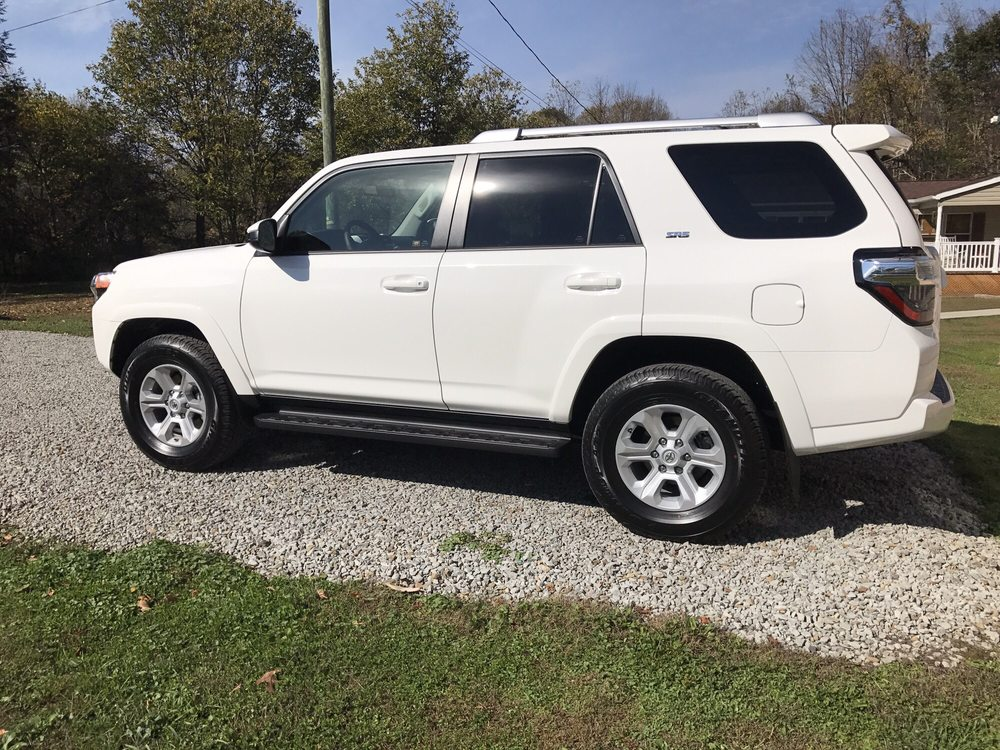 L&S Toyota of Beckley: 248 Auto Plaza Dr, Beckley, WV