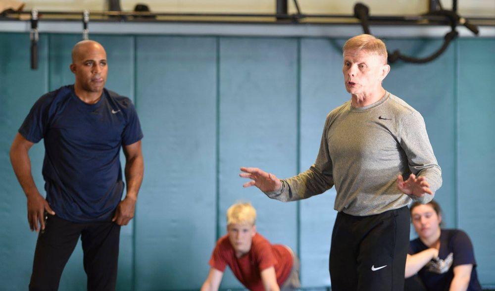 Creighton School of Wrestling: Palo Alto, CA