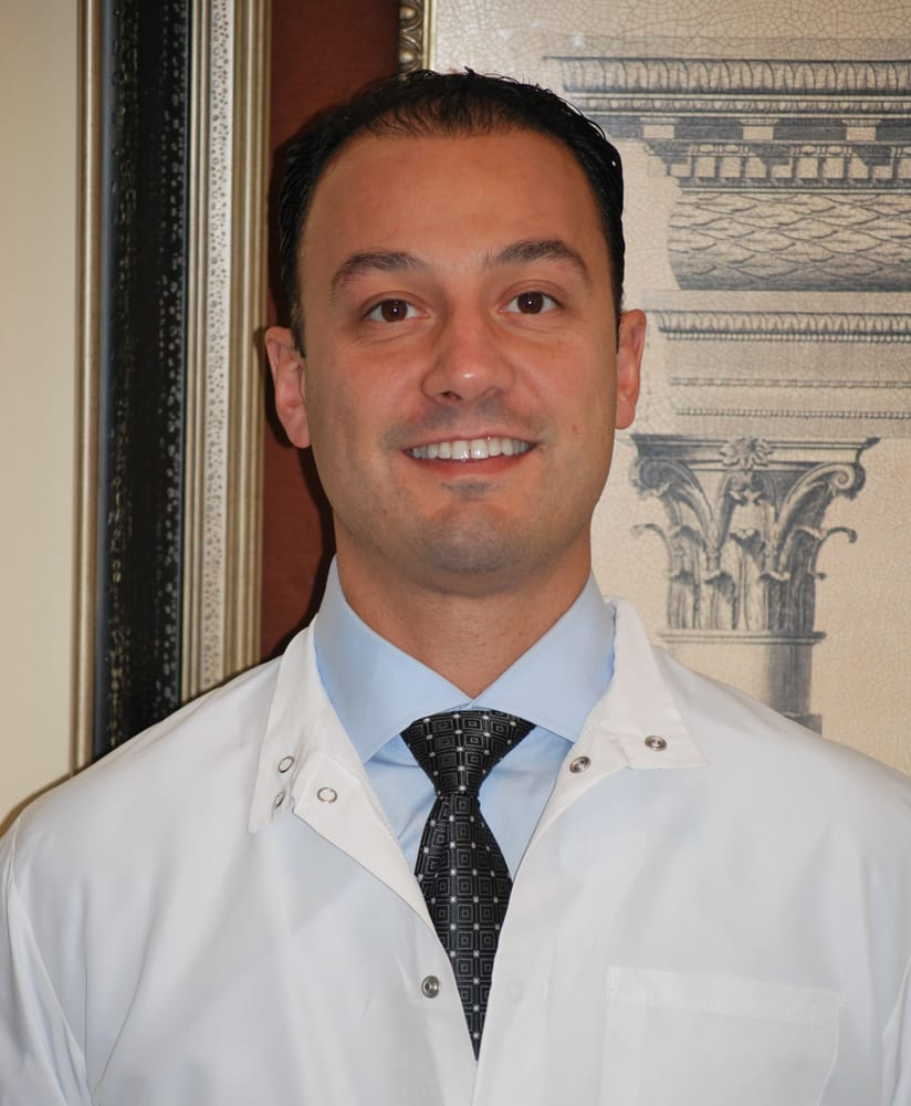 Tim Kalavrouziotis, DMD - Black River Dental
