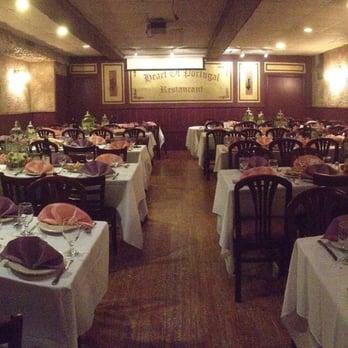 Seafood Restaurant Mineola