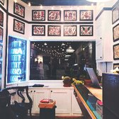 Photo Of Black Moon Tattoo Madison Wi United States Front Of The