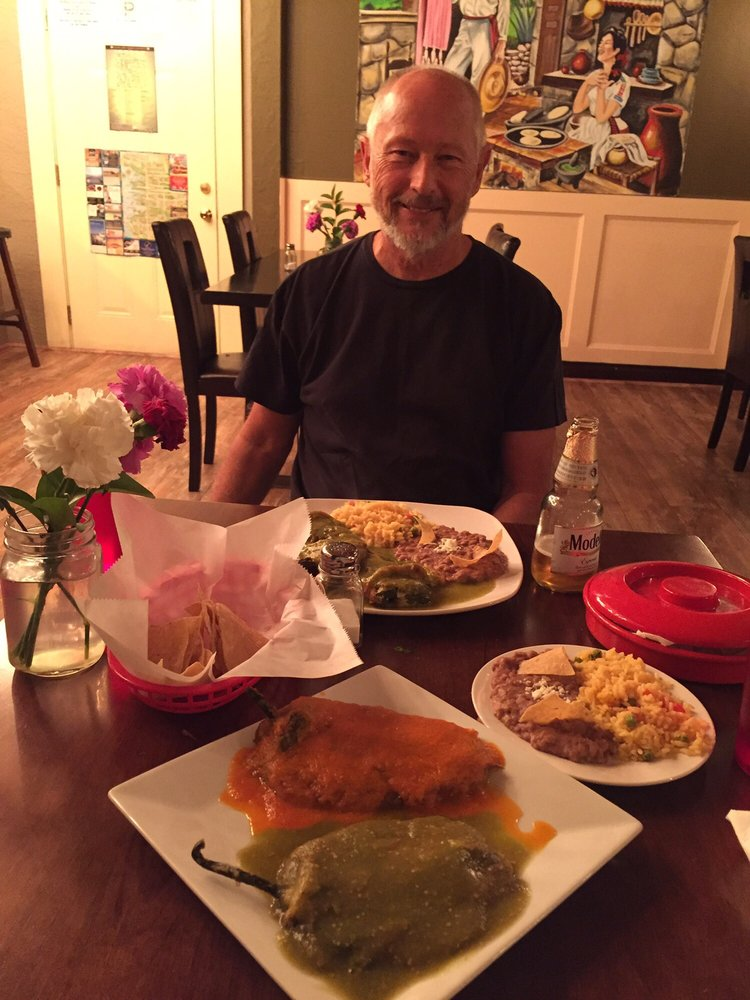 Marialicias Mexican Restaurant: 530 Cleveland St, Clearwater, FL