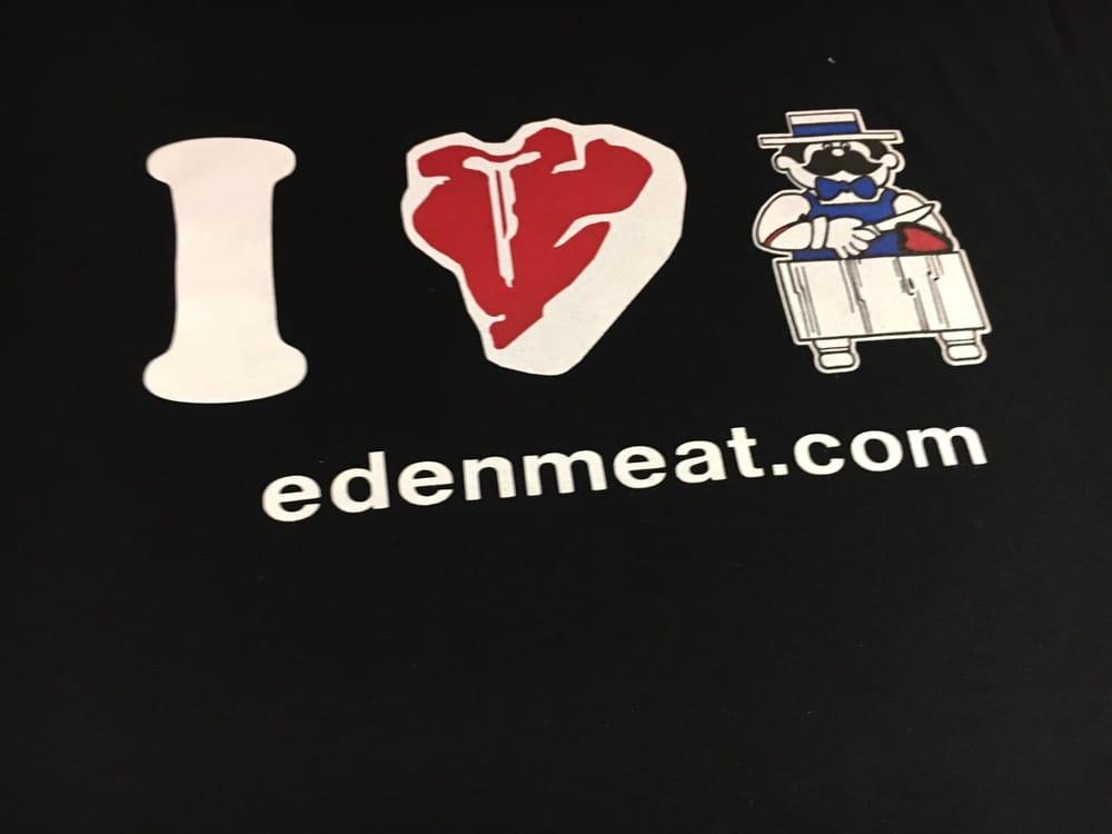 Eden Meat Market: 115 E Main, Eden, WI