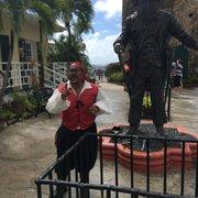 Blackbeard S Castle In The U Virgin Islands St Thomas