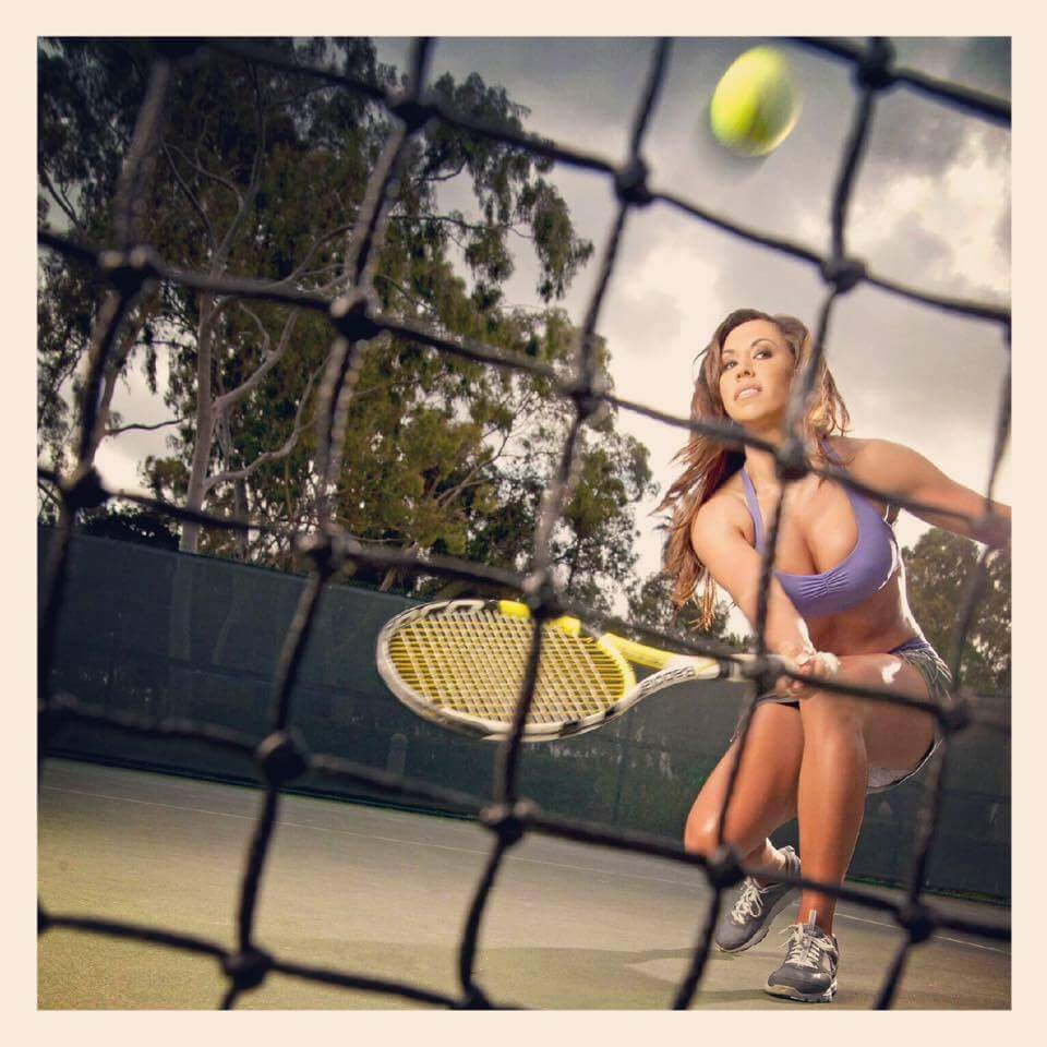 Dallas Tennis Lessons