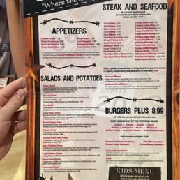 Sodolaks Beefmasters Restaurant Bryan Tx Menu