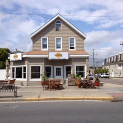 Sunrise Cafe Ocean City Nj Reviews