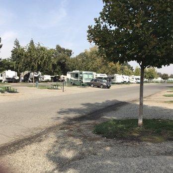 Photo Of Almond Tree Rv Park