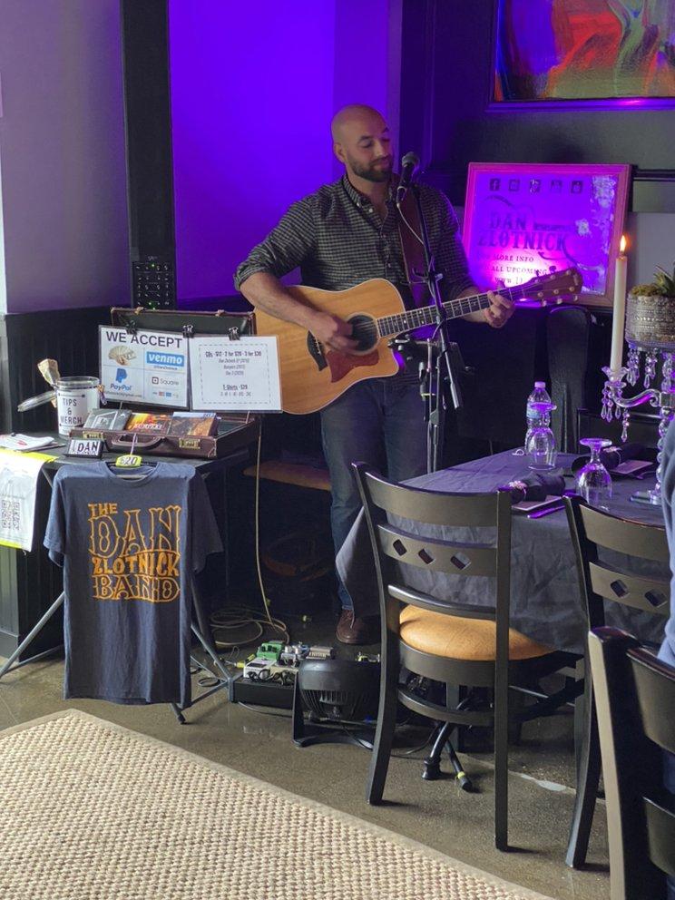 The Hangout Cafe: 184 Rte 52, Carmel, NY