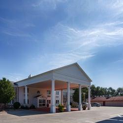 Photo Of Surestay Plus Hotel By Best Western Omaha South Bellevue Ne United