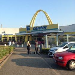 E center offenburg centri commerciali wilhelm r ntgen for Offenburg germania