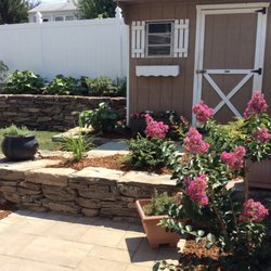 Joe Antine Landscape Design Contractor Bergen County 47 Photos