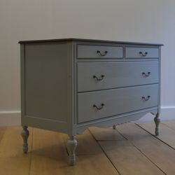 Photo Of English Farmhouse Furniture   Torrance, CA, United States. Eloise  Linen Dresser