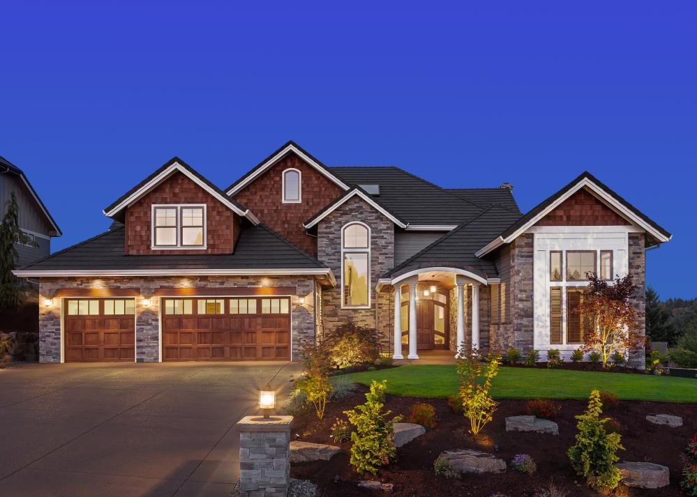 Green IQ Landscaping: Vancouver, WA