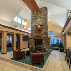 Photo Of Residence Inn By Marriott Fayetteville Cross Creek Nc United States
